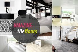 Ceramic Kitchen Floors Designs Tile Floor Design Ideas