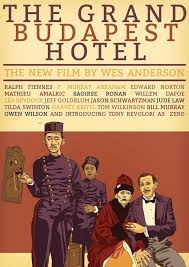 best the grand budapest hotel images budapest  the sunday dog parade the grand budapest hotel poster
