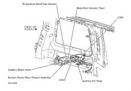 2003 ford explorer fuse diagram diagram fuse box 2000 ford explorer 2003 ford explorer rear relay box i need to replace 19 from