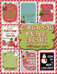 It's funny, it's heartfelt, and most importantly, it's real. Christmas Movie Quotes Free Printables Inkhappi Christmas Movie Quotes Christmas Scrapbook Christmas Humor