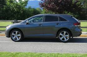 2018 toyota venza xle. perfect 2018 2014 toyota venza left side view with 2018 toyota venza xle