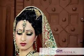 asian bridal makeup eyes