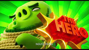 The Angry Birds Movie 2 | Official Trailer