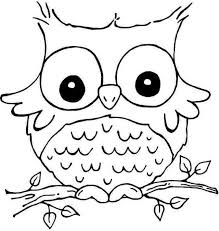 Appalling Cute Animals With Big Eyes Coloring Pages Printable Photos