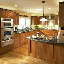cherry cabinets with granite countertops natural cherry cabinets best kitchen ideas on internet with granite kitchen cherry cabinets granite countertops