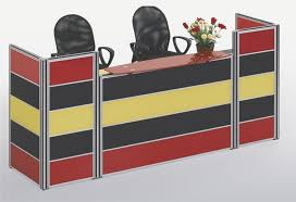 front office counter furniture. Office Furniture Reception Desk | Front Table Counter