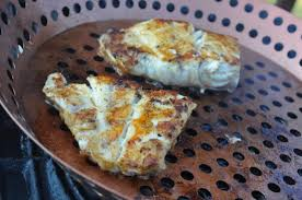 pan grilled grouper grillinfools