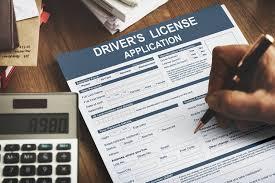 duplicate driving licence in kerala