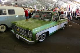Gas Monkey Garage 1976 Chevrolet C-10 at Barrett-Jackson Collector ...