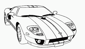 Small Picture Race Car Color Page Techfixusacom