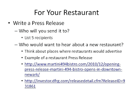 Simple Press Release Template Simple Press Release Format Writing Example Contact For Flour