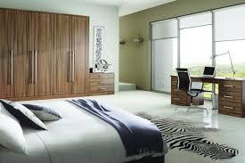 Light Walnut Bedroom Furniture Mtm Fitted Bedrooms