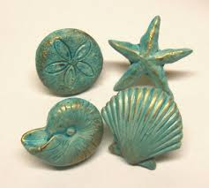 Place Starfish Cabinet Knobs — Cabinet Hardware Room