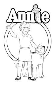 Small Picture Annie Coloring Pages FreeColoringPrintable Coloring Pages Free