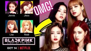 BLACKPINK DOCUMENTARY COMING TO NETFLIX!   BLACKPINK: LIGHT UP THE SKY  (WHAT TO KNOW) - YouTube