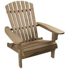 Wooden Outdoor Chairs eBay