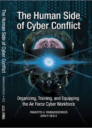 Navy Flpp Pay Chart 2018 The Human Side Of Cyber Conflict Developing Air Force Cyber