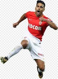 راداميل فالكاو, كولومبيا فريق كرة القدم الوطني, كما Monaco Fc صورة بابوا  نيو غينيا