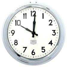wall clock at target target clocks perfect target wall clocks fresh best tar images on and
