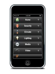Award winning home automation app development services