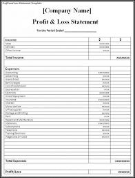 daily profit and loss daily profit and loss excel template template 1 resume