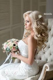 best 25 wedding hair down ideas on pinterest wavy bridal hair Down Wedding Hair And Makeup long hair for wedding down Wedding Hairstyles