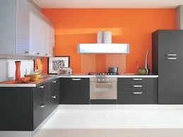 modular kitchen colour