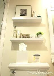 astounding bathroom wall shelf unit wall shelves in bathroom small bathroom shelves white innovative wall shelves