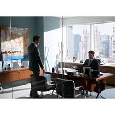 suits office.  Office Matt Durant Painting In SUITS Season The Office Of Mike Ross For Suits Office