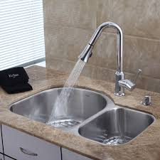 Low Pressure In Kitchen Faucet Kitchen Kitchen Sinks Lowes Lowes Kitchen Sink Base Cabinet
