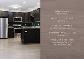 parterre s luxury vinyl flooring featured in high end luxury apartments