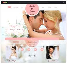 Wedding Wordpress Theme 10 Best Free Wedding Wordpress Themes 2019 Inkthemes