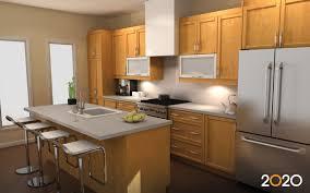 2020 Free Kitchen Design Software 8