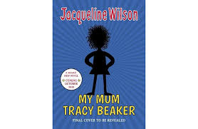 Jacqueline wilson has said she came up with the idea for her new book after seeing mothers holding copies of the story of tracy beaker they owned as children. Tracy Beaker Is Back As A Single Mum In Jacqueline Wilson S New Book Little London