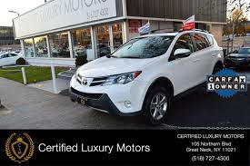 2014 Toyota RAV4 XLE Stock # 4226 for sale near Great Neck, NY ...