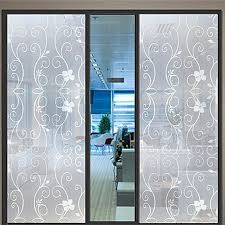 bathroom window glass. Waterproof-PVC-Privacy-Frosted-Home-Bedroom-Bathroom-Window- Bathroom Window Glass I