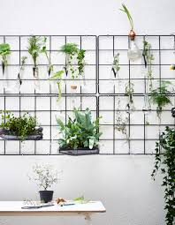 Rimforsa Container Wall Plants