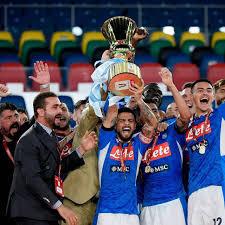 The 2020 Coppa Italia winners 🇮🇹🏆... - SOCCER WORLD NEWS HQ