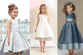 Dress Patterns For Toddlers Fascinating Patterns For Flower Girl Dresses Where To Look Flower Girl