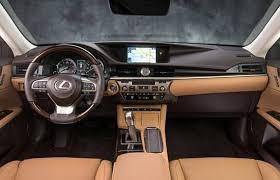 2018 lexus interior. brilliant lexus 2018 lexus es 350 interior for lexus interior