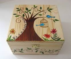 Memory Box Decorating Ideas How To Decorate A Keepsake Box Home Design 100 17