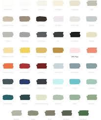 Colours Mineral Paint Paint Furniture Paint Colors For Home