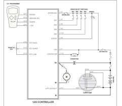 curtis battery meter wiring diagram wiring diagram and schematic curtis instruments wiring diagrams nilza