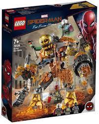 Đồ Chơi LEGO CHÍNH HÃNG giá rẻ ở HCM Sài Gòn và Hà Nội Việt Nam – UNIK  BRICK | Lego marvel, Lego, Người nhện