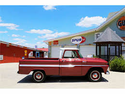 1965 Chevrolet C10 for Sale | ClassicCars.com | CC-1019916