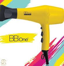 <b>Фен BB One</b> желтый — <b>BB One</b>