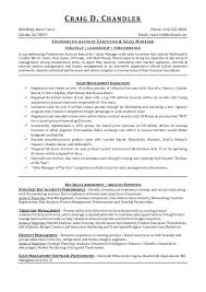 Download Sample Resume For Food Service Manager Resume