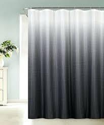 black shower curtain gray sea black shower curtain black shower curtain liner bed bath and beyond