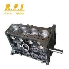 1rz Engine Cylinder Head For Toyota Hiace 2.0 8v Oe No. 11101-75012 ...