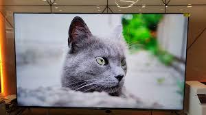 TIVI XIAOMI TV5 PRO 75INCH - ULTRA HD 4K GIẢI MÃ 8K - YouTube
